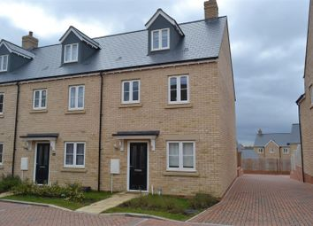Thumbnail 4 bed property for sale in Howes Lane, Chipping Norton