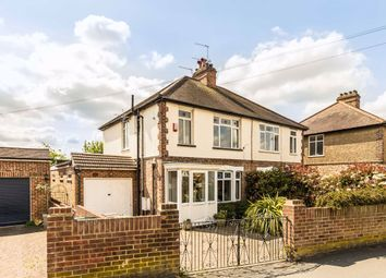 3 bed semi-detached house for sale in Manor Lane, Sunbury-On-Thames TW16