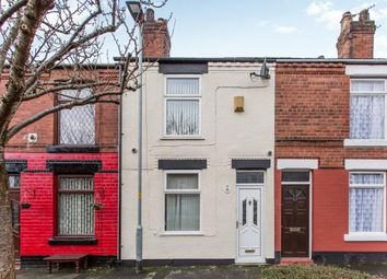 Thumbnail 2 bed terraced house for sale in Fairclough Avenue, Warrington, Cheshire
