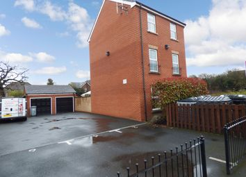 Thumbnail 2 bed property for sale in 2, Cherry Tree Court, Stapeley, Nantwich, Cheshire