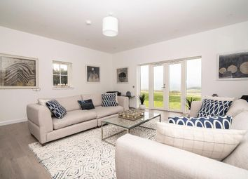 Thumbnail 5 bed detached house for sale in Pendreich Road, Bridge Of Allan, Stirling, Scotland