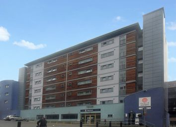 Thumbnail 2 bed flat for sale in Thornton Street, Newcastle Upon Tyne