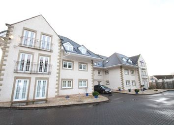 Thumbnail 1 bed flat to rent in Falconer Court, Strathaven