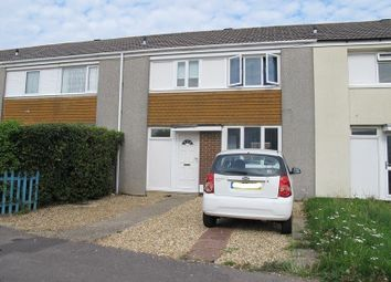 Thumbnail 3 bed property for sale in Skipper Way, Lee-On-The-Solent