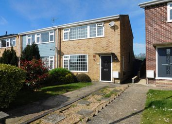 3 bed end terrace house for sale in Goliath Road, Hamworthy, Poole, Dorset BH15