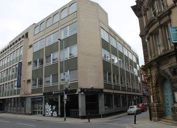 Thumbnail Office to let in 3rd & 4th Floor, Royal Insurance House, Lowgate, Hull, East Yorkshire
