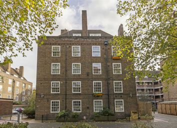 Thumbnail 4 bed flat to rent in Pritchards Road, London