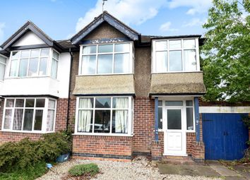 Thumbnail 3 bedroom semi-detached house for sale in Central Headington, Oxford
