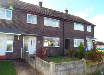 Thumbnail 3 bed terraced house for sale in Sycamore Road, Runcorn, Cheshire