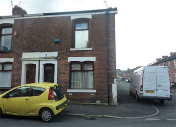 Thumbnail 2 bed terraced house to rent in Stephen Street, Blackburn, Lancashire
