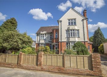 Thumbnail 2 bed flat for sale in Walburton House, Cricket Green Lane, Hartley Wintney