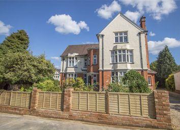 Thumbnail 2 bedroom flat for sale in Walburton House, Cricket Green Lane, Hartley Wintney