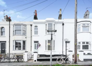 Thumbnail 3 bed terraced house for sale in Rose Hill Terrace, Brighton
