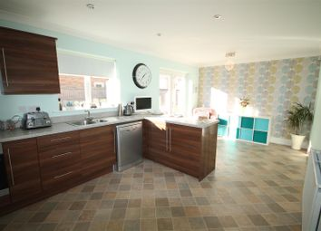 Thumbnail 5 bed detached house for sale in Clement Way, Willington, Crook