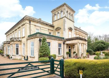 Thumbnail 2 bed flat for sale in Ware Park Manor, Ware Park, Ware, Hertfordshire
