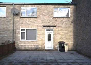3 bed maisonette to rent in Turnstone Walk, Leicester LE5