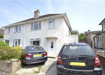 Thumbnail 3 bed semi-detached house to rent in Upway Road, Headington, Oxford