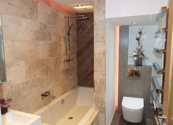 Thumbnail 3 bed property to rent in Blantyre Street, Swinton, Manchester