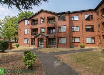 Thumbnail 2 bed flat for sale in Monica Court, Village Road, Enfield