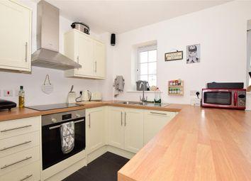 Higham Avenue, Holborough Lakes, Kent ME6. 1 bed flat for sale
