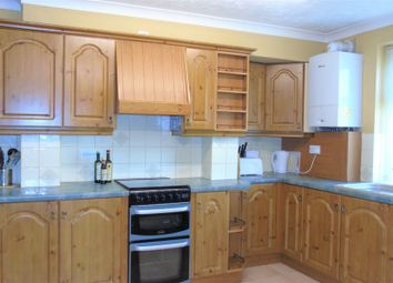 Thumbnail 5 bed terraced house to rent in Newcastle Terrace, Framwellgate Moor, Durham
