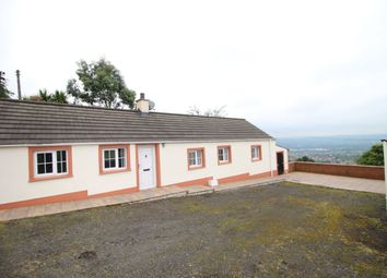 Thumbnail 2 bed bungalow for sale in Groganstown, Dunmurry, Belfast