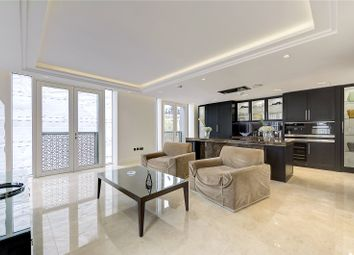 Thumbnail 3 bed flat for sale in Strand, Temple, London