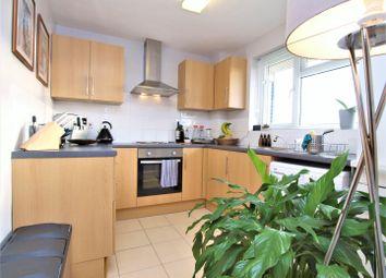 Thumbnail 1 bedroom flat for sale in Brackley Road, Beckenham
