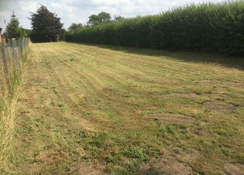 Thumbnail Land for sale in Little London Leisure Park, Lincoln Road, Torksey Lock, Lincoln