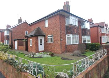 Thumbnail 2 bed semi-detached house for sale in Knowsley Gate, Fleetwood