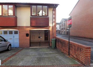 Thumbnail 2 bed property to rent in Haslemere Road, Southsea
