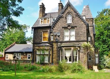 Thumbnail 1 bed flat for sale in 275 Chapeltown Road, Chapeltown, Leeds
