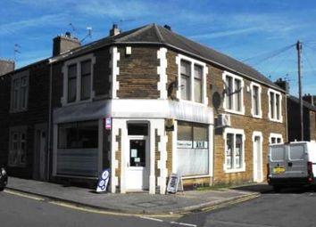 Thumbnail Retail premises for sale in Workington CA14, UK