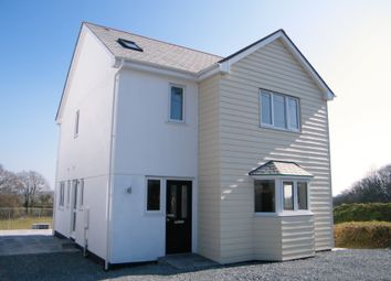Thumbnail 4 bed detached house to rent in Cider Press Road, Boyton
