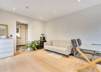 Thumbnail 1 bed flat to rent in Cortayne Road, London