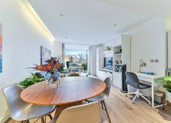 Thumbnail 1 bed flat for sale in Goodmans Fields, Cashmere House, Aldgate