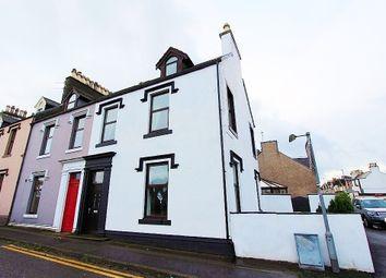 3 bed town house for sale in 2 Edinburgh Road, Stranraer DG9