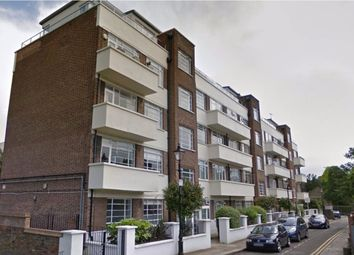 Thumbnail 1 bed flat to rent in Osier Street, Stepney