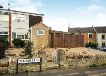 Thumbnail 2 bedroom semi-detached house for sale in Tenter Lane, Finedon, Wellingborough
