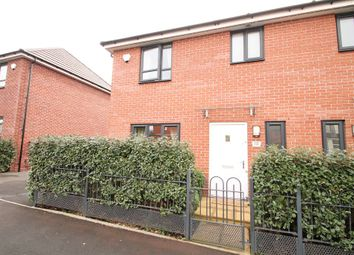 Thumbnail 3 bed semi-detached house to rent in Fenney Street, Salford