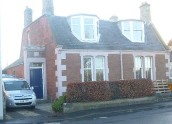 Thumbnail 2 bed semi-detached house to rent in Edinburgh Road, Dunbar, East Lothian