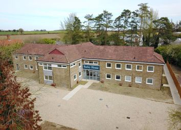 Thumbnail 1 bed flat to rent in Mere Farm Lane, Great Barton, Bury St. Edmunds