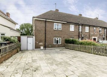 Thumbnail 3 bedroom semi-detached house for sale in Carville Crescent, Brentford