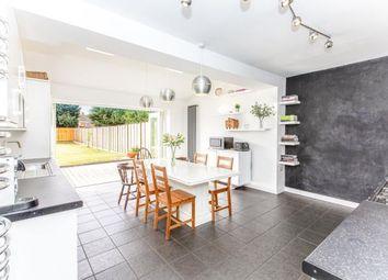 Thumbnail 3 bed semi-detached house for sale in Coronation Avenue, Huntingdon, Cambridgeshire