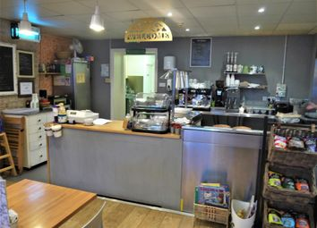 Thumbnail Restaurant/cafe for sale in Cafe & Sandwich Bars LS22, West Yorkshire
