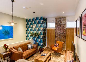 Thumbnail 2 bed flat to rent in James Street, Birmingham