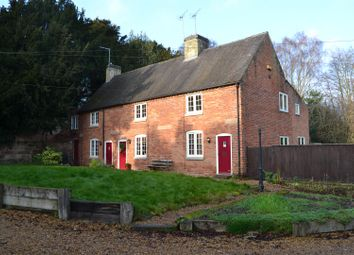 Thumbnail 3 bed cottage to rent in Abbey Yard, Darley Abbey, Derby