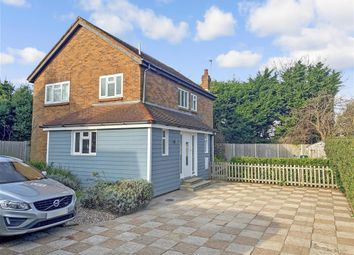 Thumbnail 4 bed detached house for sale in St. Lukes Drive, Bembridge, Isle Of Wight