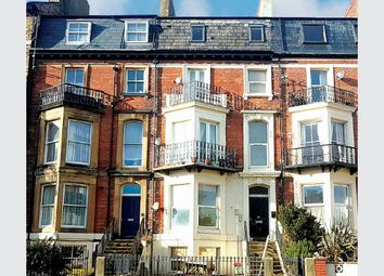 Thumbnail 2 bed flat for sale in Flat 5, 9 Esplanade, North Yorkshire