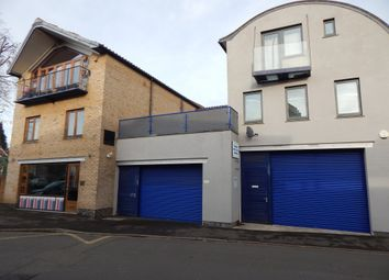 Thumbnail 2 bed flat for sale in Portland Place, Taunton